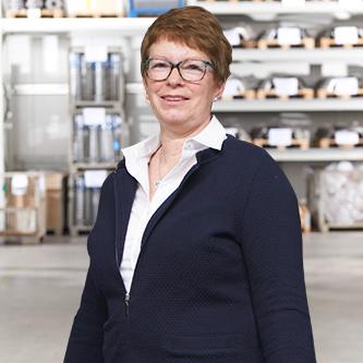 Dagmar Delker